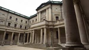 BOJ releases decade-old inflation target debates as Fed, ECB work to avoid 'Japanification'