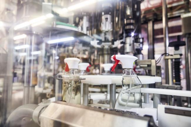 Biggest Factory Shutdown Since World War II Hits U.S., Europe