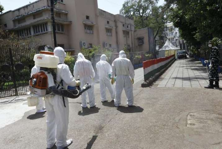 India says it's ready to tackle rising virus cases, Bangladesh announces farm relief
