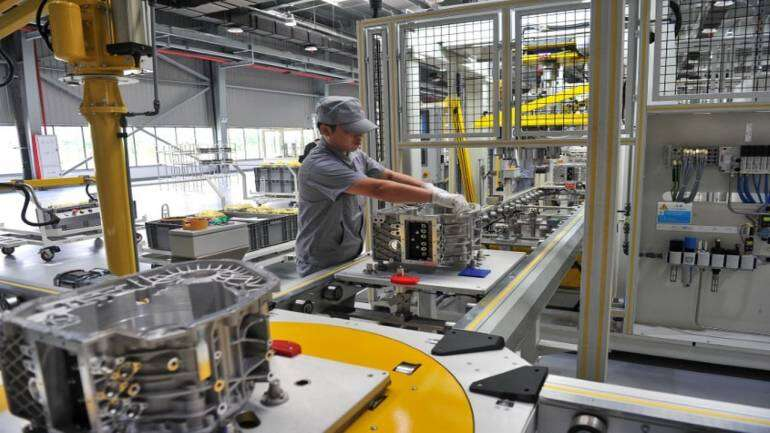 India on global radar as companies look to shift part of operations from China
