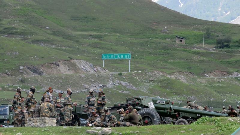 India, China troops clash at Himalayan border, 'casualties on both sides'