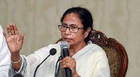 West Bengal Election: Mamata Banerjee cancels Kolkata rallies, TMC to hold small meets amid COVID-19 surge